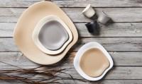 Marisol Dinnerware - Delfin - Melamine - Dinnerware
