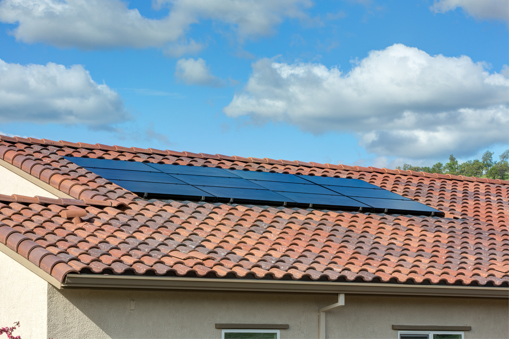 is my house a good candidate for solar