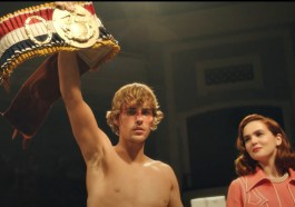 Watch the 'Rocky' inspired video for Justin Bieber's new single 'Anyone'