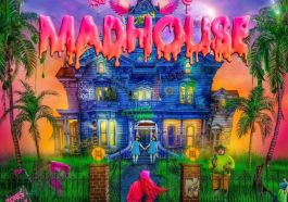 DOWNLOAD ALBUM: Tones and I - Welcome to the Mad House ZIP DOWNLOAD