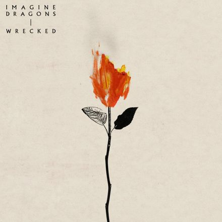 DOWNLOAD MP3: Imagine Dragons - Wrecked