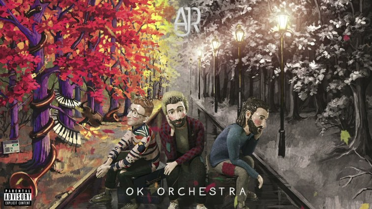 AJR - Adventure Is Out There