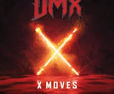 DOWNLOAD MP3: DMX, Bootsy Collins & Steve Howe – X Moves (feat. Ian Paice)
