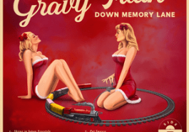 DOWNLOAD ALBUM: Yung Gravy - Gravy Train Down Memory Lane: Side A Zip Download