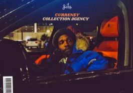DOWNLOAD Collection Agency Album zip by Curren$y