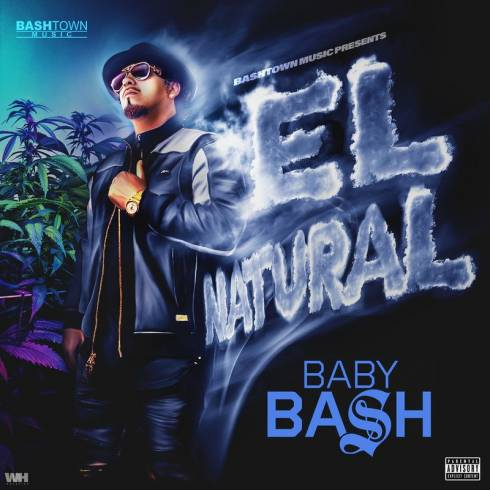 DOWNLOAD El Natural Album zip by Baby Bash