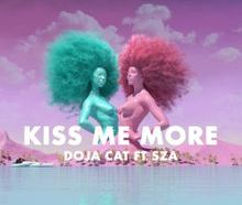 Download Doja Cat Kiss Me More mp3 audio download