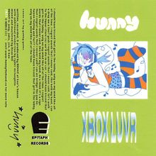 Download HUNNY Xbox Luvr mp3 audio download