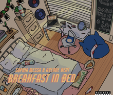 DOWNLOAD MP3: Sophia Messa - Breakfast in Bed ft. Avenue Beat
