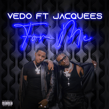 Download VEDO For Me mp3 audio download