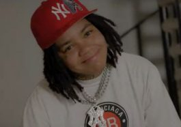 DOWNLOAD MP3: Young M.A - Beatbox Freestyle