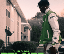 DOWNLOAD MP3: Yung Mal - Belaire