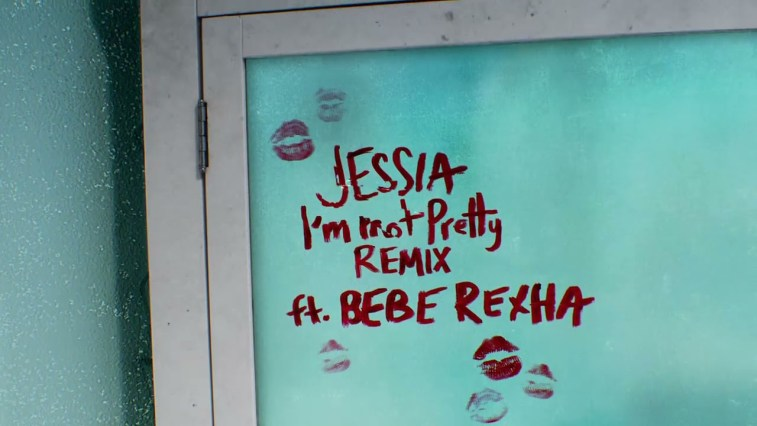 DOWNLOAD MP3: JESSIA - I'm not Pretty (Remix) ft. Bebe Rexha