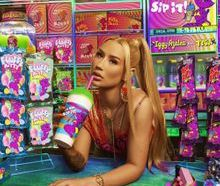 DOWNLOAD Sip It by Iggy Azalea & Tyga mp3 download