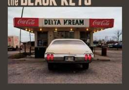Download Delta Kream by The Black Keys zip album download