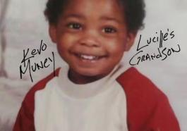 DOWNLOAD ALBUM: Kevo Muney - Lucille's Grandson (Zip File)