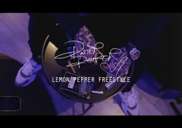 Download Potter Payper Lemon Pepper Freestyle (Drake Cover) mp4 video download