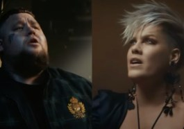 VIDEO: Rag'n'Bone Man & P!nk – Anywhere Away From Here MP4