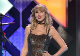 Taylor Swift sets new UK charts record with latest album 'Evermore'