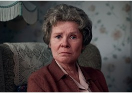 Incoming 'The Crown' Queen Imelda Staunton Talks Role Challenges, Netflix Disclaimer