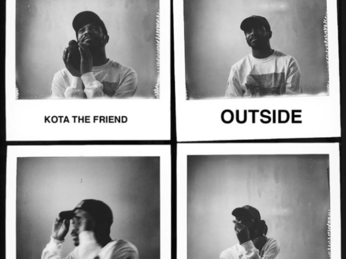 DOWNLOAD MP3: KOTA The Friend – Outside