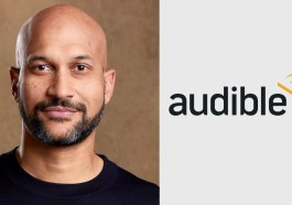 Keegan-Michael Key Sets 'History of Sketch Comedy' Podcast at Audible Plus (EXCLUSIVE)