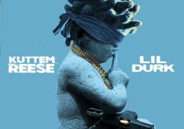 DOWNLOAD MP3: Kuttem Reese – No Statements (feat. Lil Durk)
