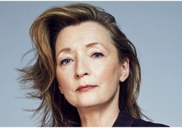 'Phantom Thread' Star Lesley Manville, 'Full Monty' Director Peter Cattaneo Board BritBox's 'Magpie Murders'
