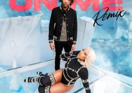 DONNLOAD MP3: Lil Baby – On Me (Remix) Ft. Megan Thee Stallion