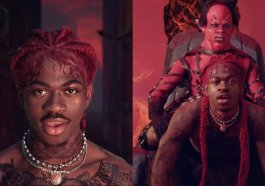Lil Nas X - MONTERO (Call Me By Your Name) (SATAN'S EXTENDED Version)