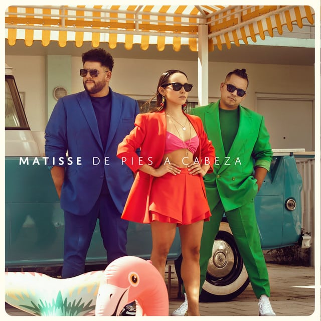 DOWNLOAD MP3: Matisse – De Pies A Cabeza