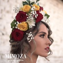 Mimoza - Young Queen