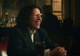 Fran Lebowitz Gets a Star Turn on Netflix's 'Pretend It's a City': TV Review