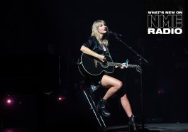 NME Radio Roundup 21 December 2020: Taylor Swift, Channel Tres, The Avalanches and more