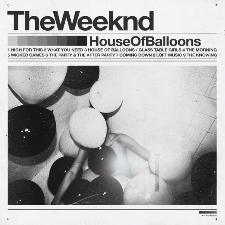 DOWNLOAD The Weeknd - The Party & The After Party (Original)