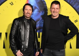 Listen to Trent Reznor and Atticus Ross' new soundtrack for Disney/Pixar film 'Soul'