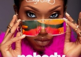 DOWNLOAD MP3: Wendy Shay – Nobody