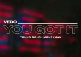 Vedo - You Got It (Remix) ft. Young Dolph & Money Man