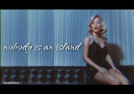 DOWNLOAD MP3: Zara Larsson – Nobody Is An Island