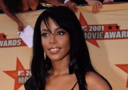 Aaliyah's Estate Posts Update on Bringing Her Music to Streaming Services