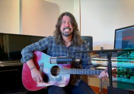Foo Fighters Join 'Georgia Comes Alive' Voter-Awareness Benefit Concert Saturday