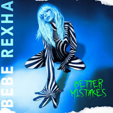 DOWNLOAD MP3: Bebe Rexha – When I Broke Up With You (Feat. Nick Jonas)