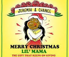 Chance the Rapper & Jeremih - Merry Christmas Lil Mama: The Gift That Keeps on Giving [Album]