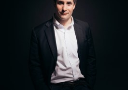 Axios Launches Jonathan Swan Podcast on Trump's Final Days