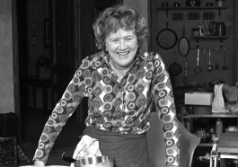 Julia Child Series Ordered at HBO Max