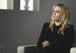 Kate Winslet Reflects on 'Ammonite' and Her Career, 'I'm a Working Class Scrapper Who Got F—ing Lucky'