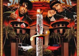 """""""Snitches & Rats"""" by 21 Savage & Metro Boomin feat. Young Nudy"""