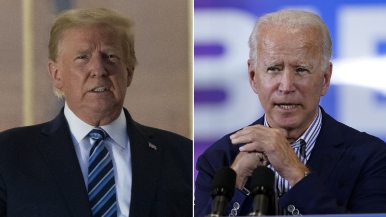 Facebook, Instagram Will Switch White House Accounts From Trump to Biden on Jan. 20