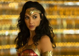 'Wonder Woman 1984' Stays Atop Domestic Box Office
