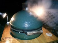 Egg Table Lighting  Big Green Egg - EGGhead Forum - The ...